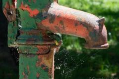 Iron Pump
