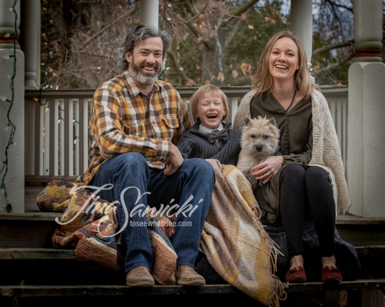 Porch Family 2