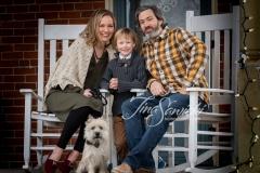 Porch Family