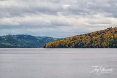 Lake in Quebec