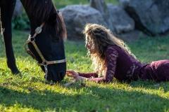 Horse Shoot