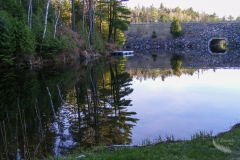 Reflections in Bancroft