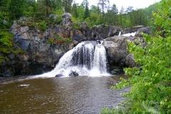 Kapkigiwan Falls