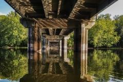 Moira River Bridge 2