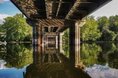 Moira River Bridge